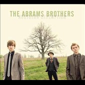 Abrams Brothers: Northern Redemption [Digipak] *