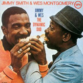 Jimmy Smith (Organ)/Wes Montgomery: Jimmy & Wes: The Dynamic Duo