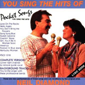 Karaoke: Karaoke: Neil Diamond Hits, Vol. 1