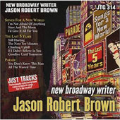 Karaoke: Karaoke: Jason Robert Brown