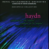 Haydn: Symphonies 100 