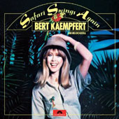 Bert Kaempfert & His Orchestra/Bert Kaempfert: Safari Swing Again