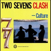 Culture: Two Sevens Clash [8/19]