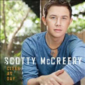 Scotty McCreery: Clear as Day