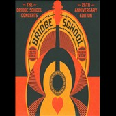 Various Artists: The  Bridge School Concerts: 25th Anniversary Edition [DVD]