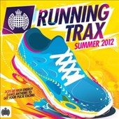 Various Artists: Running Trax Summer 2012