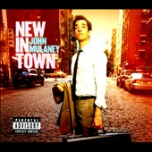 John Mulaney: New in Town [PA] [Digipak] *