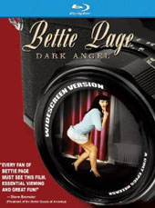 Original Soundtrack: Bettie Page: Dark Angel