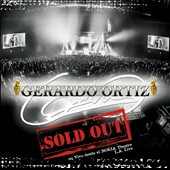 Gerardo Ortíz (Singer/Songwriter): Sold Out: En Vivo Desde el Nokia Theatre L.A. Live