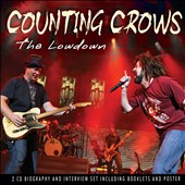 Counting Crows: The  Lowdown