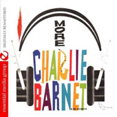 Charlie Barnet: More Charlie Barnet and His Orchestra