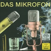 Das Mikrofon
