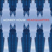 Monkey House: Headquarters [Digipak]
