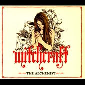 Witchcraft (Hard Rock): The Alchemist [Digipak]