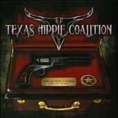 Texas Hippie Coalition: Peacemaker *