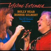 Holly Near/Ronnie Gilbert: Lifeline Extended