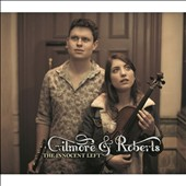 Jamie Roberts (Guitar)/Katriona Gilmore: The  Innocent Left [Digipak]