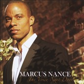 Marcus Silvanus Nance: The  Voice Next Door
