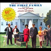 The First Family: First Family [Completete 50th Anniversary] [Digipak] *