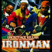 Ghostface Killah: Ironman