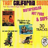 Various Artists: That California Sound