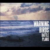 Warning Birds: Battle Plans [Digipak]