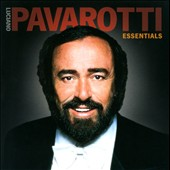 Pavarotti Essentials