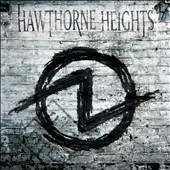 Hawthorne Heights: Zero [Standard Version]