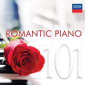 Romantic Piano 101