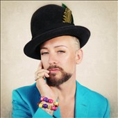 Boy George: This Is What I Do *