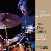Anders Mogensen: Just Another Day at the Office