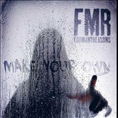For Many Reasons: Make Your Own [Digipak]