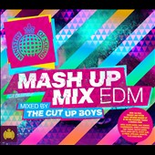 Various Artists: Mash Up Mix EDM