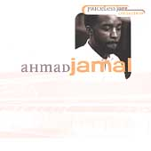 Ahmad Jamal: Priceless Jazz