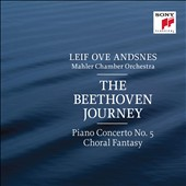 The Beethoven Journey:  Piano Concerto No. 5