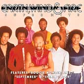 Earth, Wind & Fire: Super Hits