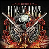 Various Artists: Many Faces of Guns N Roses [Remastered] [Digipak]