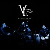 Vl Trio: New Season [Digipak]