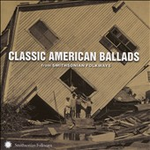 Various Artists: Classic American Ballads