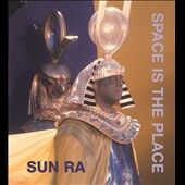 Sun Ra: Space Is the Place [Impulse!]