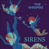 The Weepies: Sirens [Digipak] *