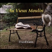 Stephen Seifert/Andy Crowdy/Dan Evans (British Folk)/Rebecca Hallworth: Au Vieux Moulin [Digipak]