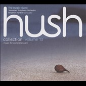 Hush Collection Vol. 13: The Magic Island - Works of Stanhope, Westlake, Greenbaum et al. / Tasmanian SO; Northey