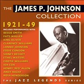James P. Johnson: The James P. Johnson Collection 1921-1949 [7/7]