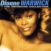 Dionne Warwick: Definitive Collection