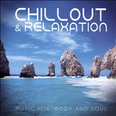 Various Artists: Chillout & Relaxation [Blueline]