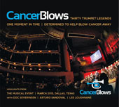 Cancer Blows: Highlights from the Musical Event
