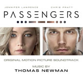 Thomas Newman: Passengers [Original Motion Picture Soundtrack]