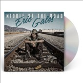 Eric Gales: Middle of the Road *
