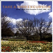 Various Artists: Take a Mind Excursion